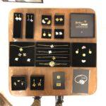 Atelier Artist Yuri Kutyur Jewellery